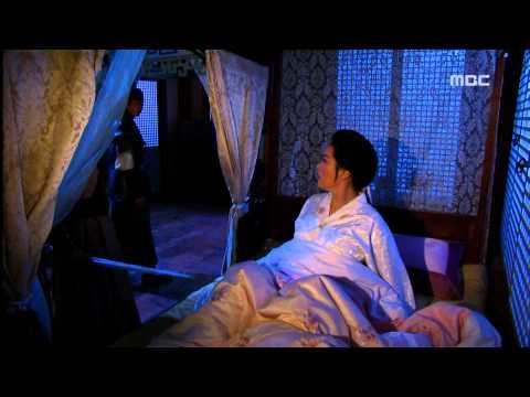 [고구려 사극판타지] 주몽 Jumong 경계가 삼엄하자 신궁으로 가는 주몽