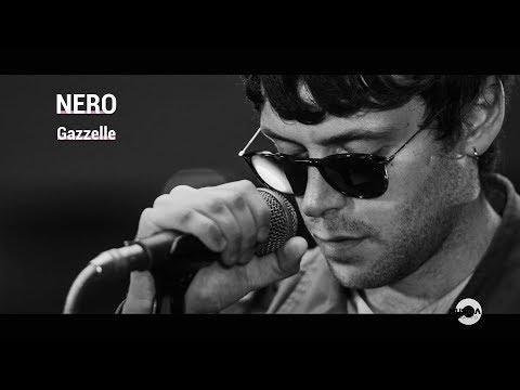Gazzelle, 'Nero' acustico: il live al Macro Asilo per Musica da Asporto
