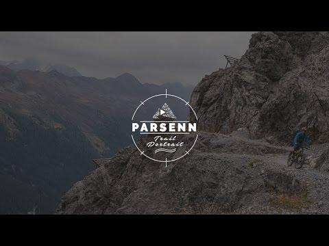 supertrail.guide Davos - Trail Portrait Parsenn