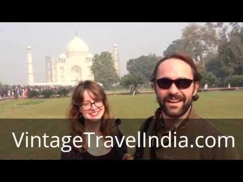 Vintage Travel India