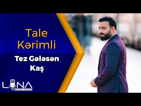Tale Kerimli - Tez Gelesen Kas 2020 (Cover Version)