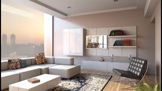 Real Modeling Floor Lamp Light Texture Tutorial 3Ds Max