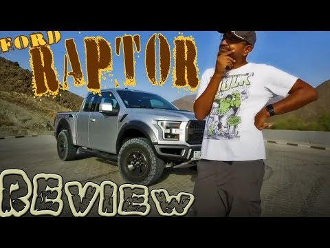 Ford Raptor: In-depth Review Plus Tips And Tricks!