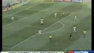 Perù - Brasile 1-1