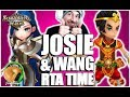 SUMMONERS WAR : Mei Hou Wang & Josephine RTA Debut