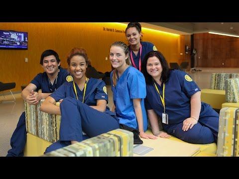 TJC Nursing & Health Sciences