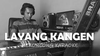 Layang Kangen - Didi Kempot - versi Karaoke Pop Keroncong