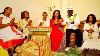 Zinabu Gebresilassie - Awdamet