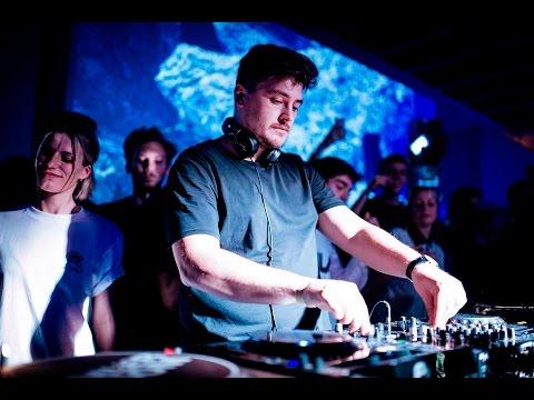 Locked Groove Boiler Room x Cubanisto Antwerp | DJ Set