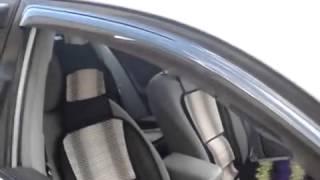 AUTO-TUNING Ветровики (дефлекторы окон) Новлайн.