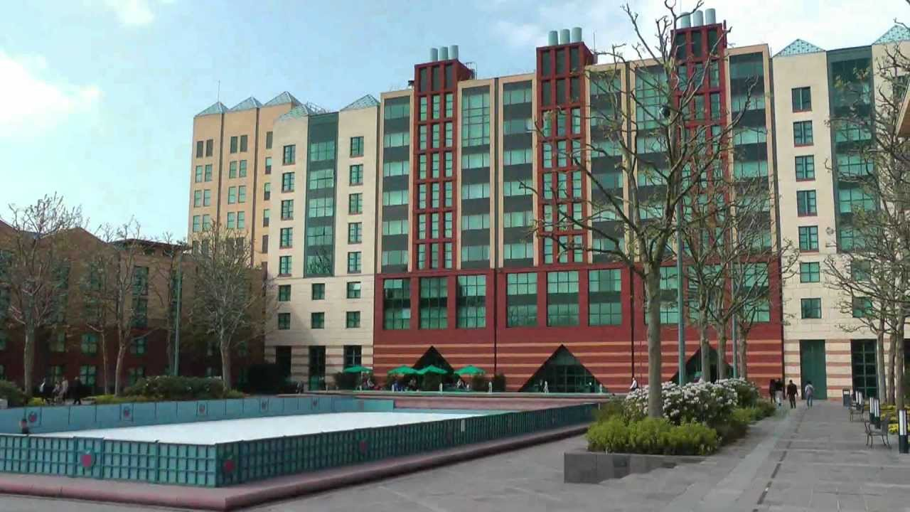 Albergo York Disney S Hotel New York Disneyland Paris