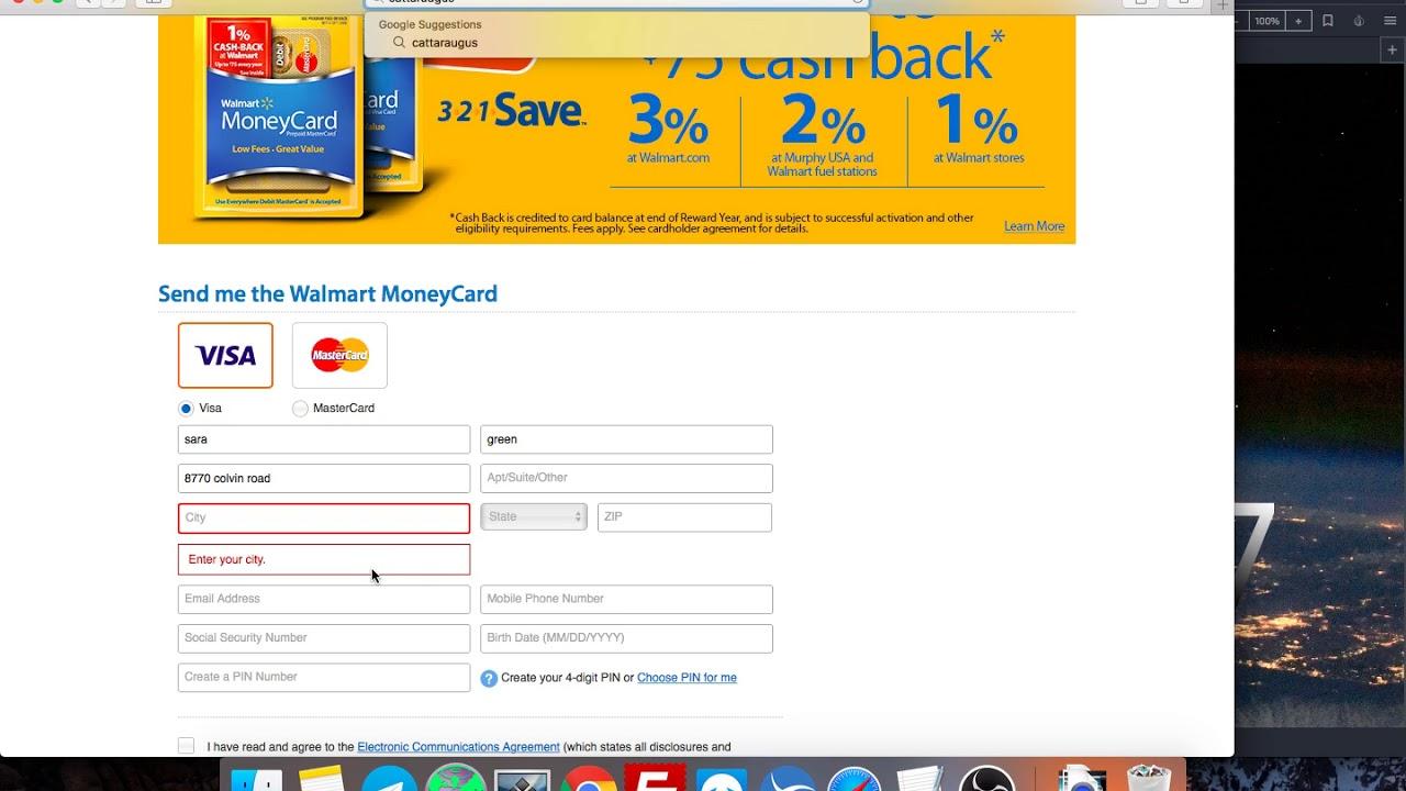 Walmart Vcc Youtube Wiring Money From