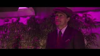 Джентльмены (2020) - Русский трейлер