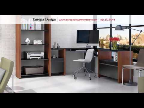 Europa Ad - Office Collections