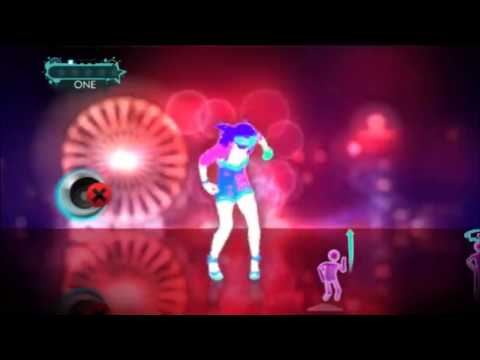 Firework - JonTron (Game Grumps: Dance Experience)