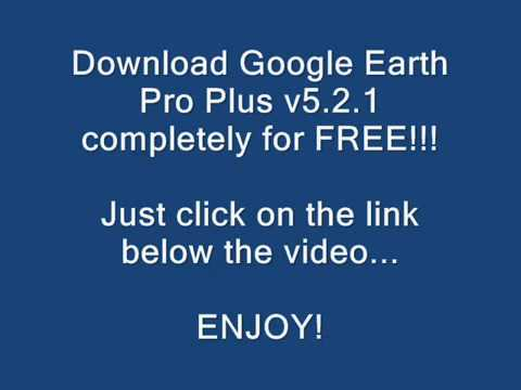 google earth pro free download cnet