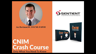 CNIM Crash Course 7 Electrical components