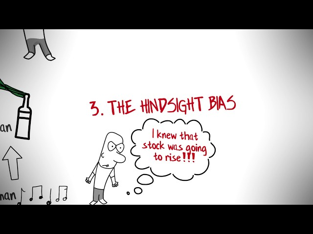THINKING, FAST AND SLOW BY DANIEL KAHNEMAN - PRIMING, HALO EFFECT, HINDSIGHT BIAS