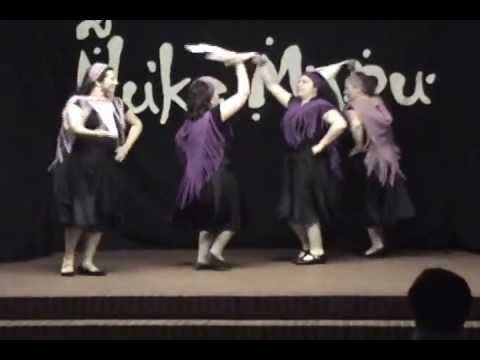 Pericona baile zona sur de chile fiesta mapuche en for Grabado de cristales zona sur