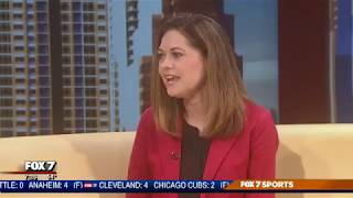 Laura Adams on FOX - Tips to Save Money on Auto Insurance