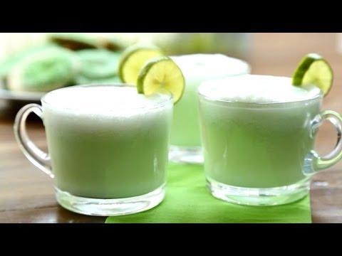 How to Make Green Grog Punch | St. Patrick's Day Recipes | Allrecipes.com