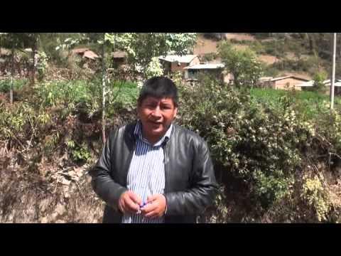 Distrito de Colcabamba - Huancavelica