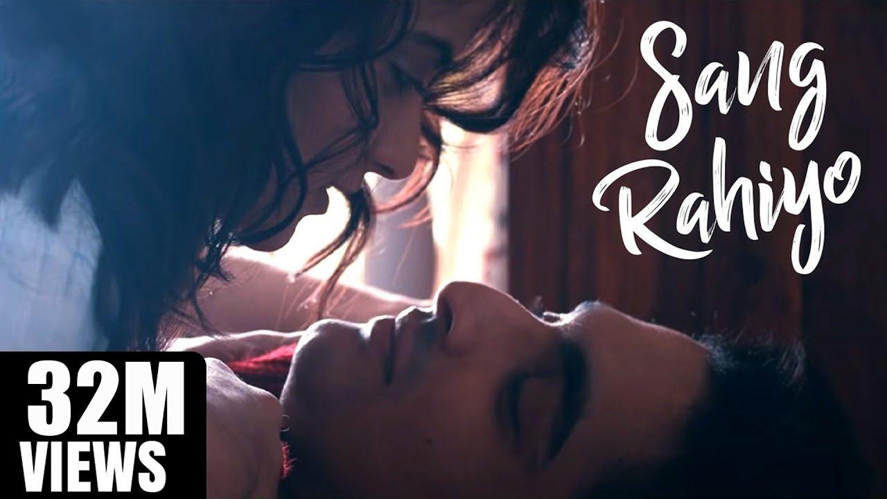 Download Sang Rahiyo (Official Video)   Jasleen Royal ft. Ranveer Allahbadia   Ujjwal Kashyap,Neeraj Rajawat