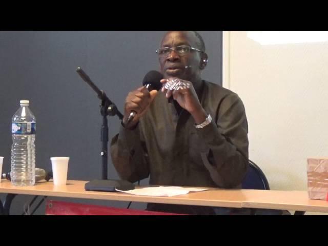 La résistance légendaire des Dogonos du Mali face à l'Islam, par Demba Coulibaly