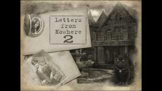 Letters from Nowhere 2 ((1# VideoGame-SoundTrack((Long OST))