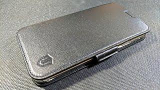 galaxy s7 edge shieldon leather wallet case