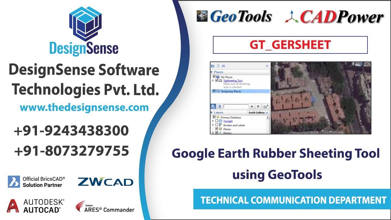Gtgersheet geotools geographic google earth rubber sheeting tool gtgersheet geotools geographic google earth rubber sheeting tool sciox Images