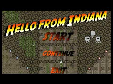 Hello From Indiana folge 1 zu schwer für mich