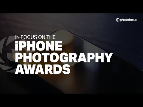 In Focus on the iPhone Photography Awards, with Kenan Atkulun