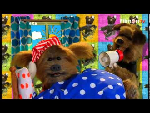 CBBC Channel Continuity - Wed 21st January 2015 (1)