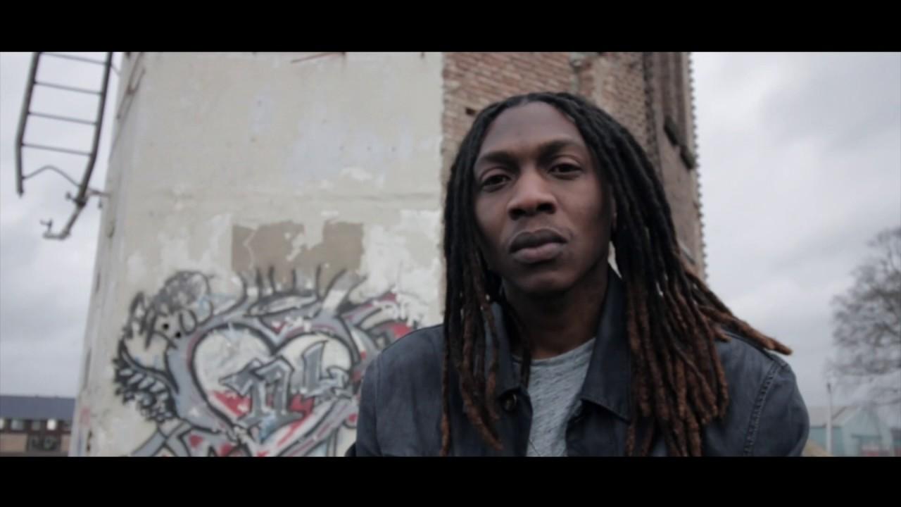 DIF Pabou x Chrisrast - Hell (prod. KdubbelAN)