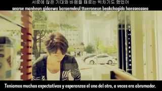 Video [Sub Esp|Rom|Hangul] LeL (ft. Linzy of FIESTAR) – What My Heart Wants To Say (HS: Love On OST) download MP3, 3GP, MP4, WEBM, AVI, FLV Maret 2018
