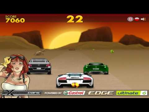 Extreme Cars Racing Game - Free Car Racing Games To Play Now Online For Free - 동영상