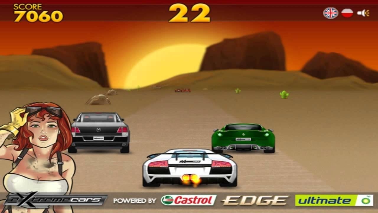 Car Games Addicting Games