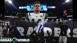 Sam Darnold OVERCOMES Pick six to rout Lions, Marcus Peters closes out Raiders | W1 2018 MNF!
