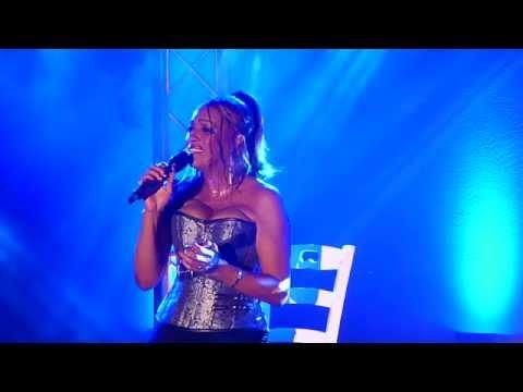 Sheila Ferguson 'The Way We Were' [live]