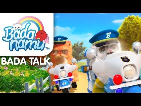 Bada Food Patrol
