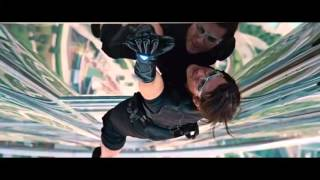Mission Impossible 6 movie trailer 2016 hollywood