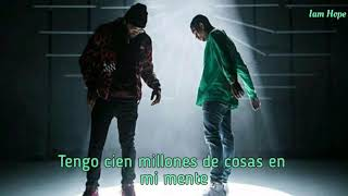 Joyner Lucas ft. Chris Brown - Finally ; sub. español