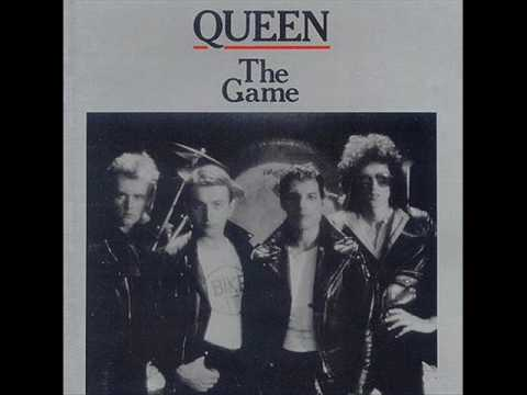 Queen - Crazy little things called love