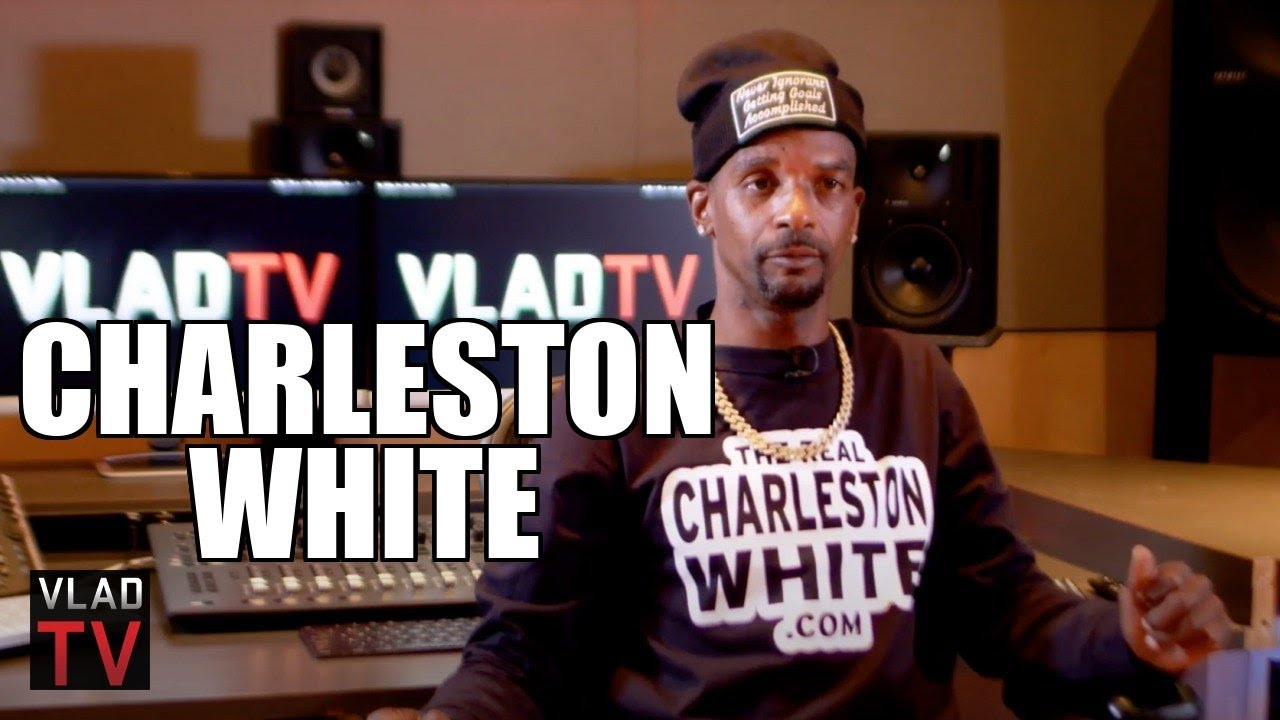Download Vlad Tells Charleston White He was Embarrassed for Charleston & Mob James (Part 11)