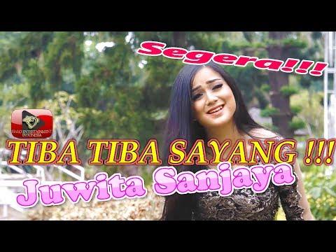 JUWITA SANJAYA ( TOFHANY / BAHAR ) - TIBA TIBA SAYANG - COMING SOON! - DANGDUT INDONESIA