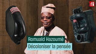 Romuald Hazoumè : décoloniser la pensée