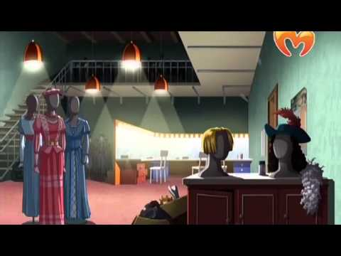 Друзья ангелов мультфильм смотреть онлайн 3 сезон