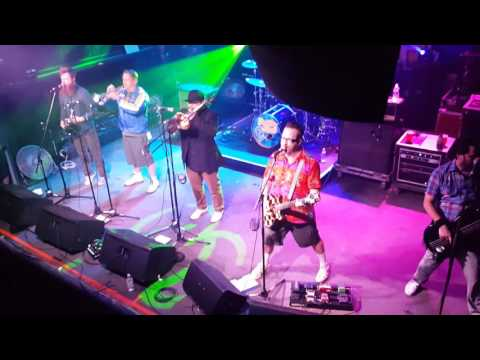Part 2 Reel Big Fish - Throne Theater Wilmington, NC  11/18/16