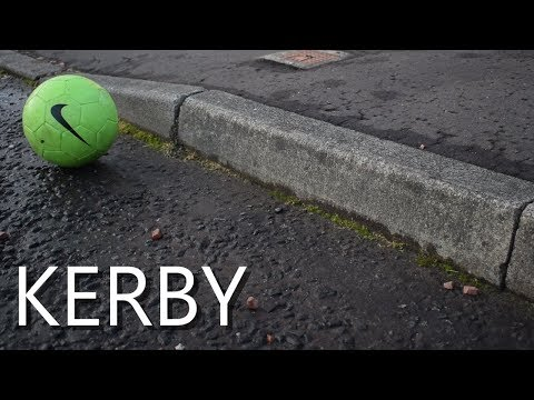 A Game Called Kerby
